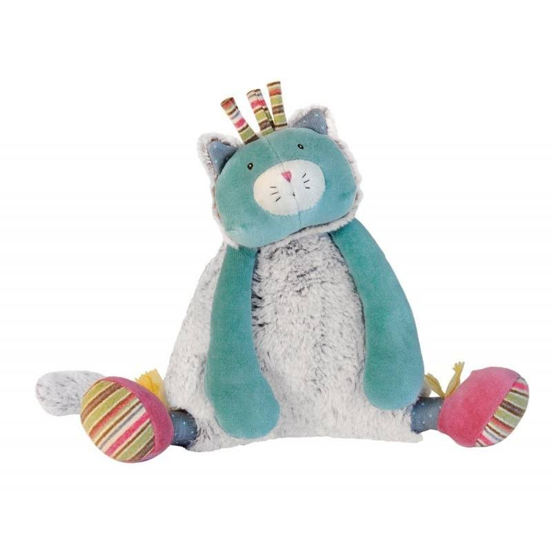 Moulin Roty Les Pachats Musical Cat
