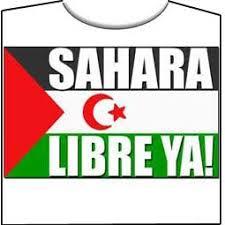 Sahara libre ya!