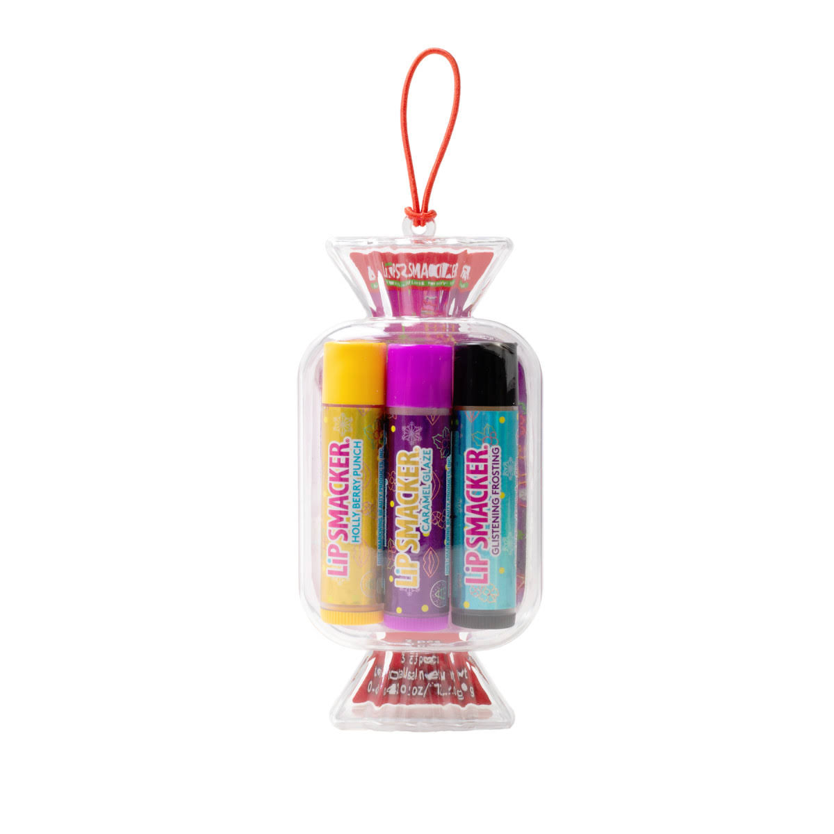 Lip Smacker Original & Best Light & Whippy Lip Balm Gift Set