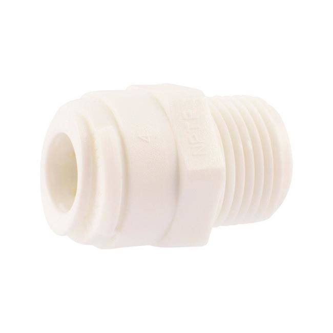 SharkBite Push to Connect Threaded Adapter - 3/8in x 3/8in