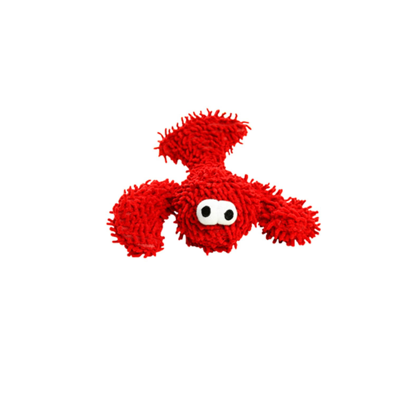 Mighty Jr. Micro Ball Dog Toy - Lobster