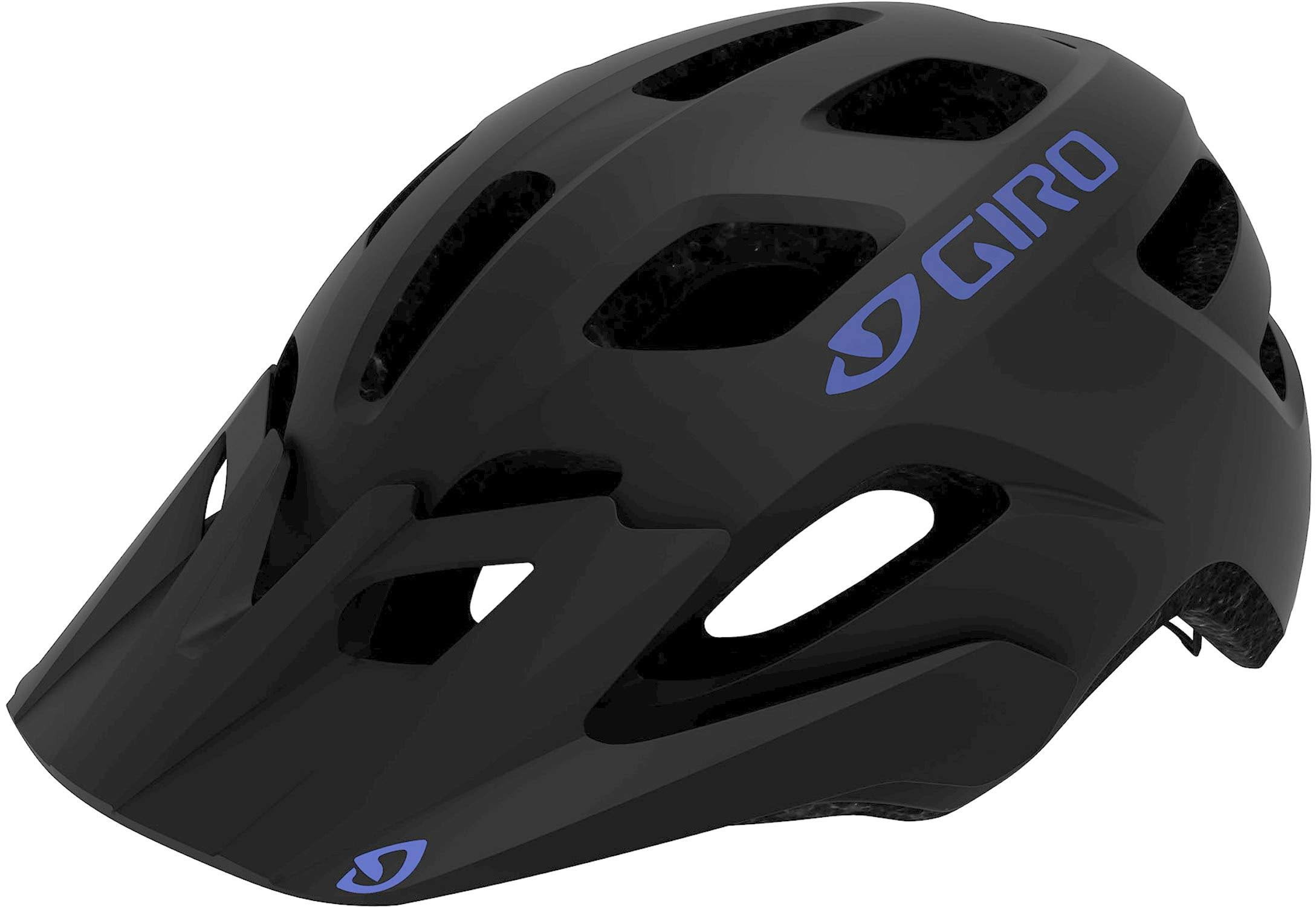 Giro Verce MIPS Helmet Matte Black/Electric Purple, One Size