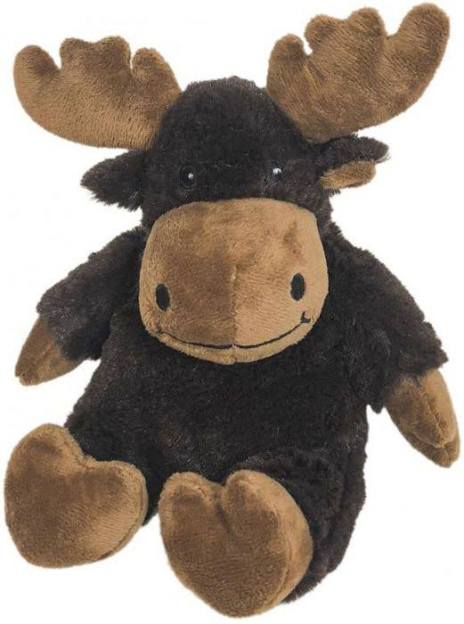 Warmies Junior Plush Moose