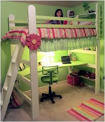 Build Loft Bed With Desk by 10 Amazing Diy Loft Bed Designs For Your Kids U0027 Room