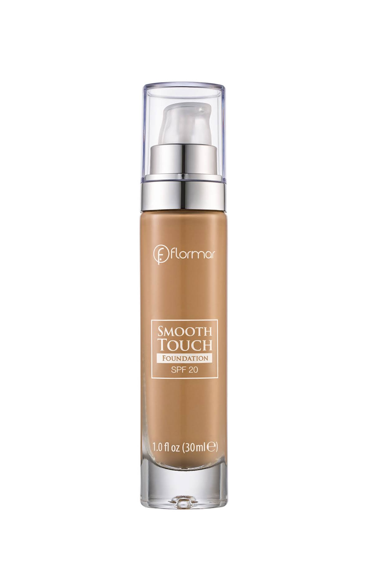 Flormar Smooth Touch Foundation 11 Honey 30ml