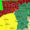 Tornado Warning expires in parts of Gwinnett, Barrow, Jackson ...