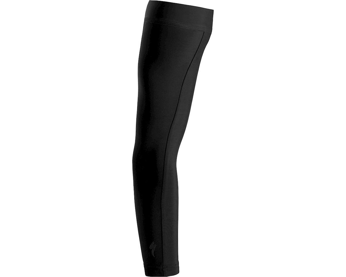 Specialized Therminal Engineered Arm Warmers - Black - Large