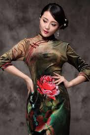 71 best cheongsam images on pinterest chinese dresses chinese