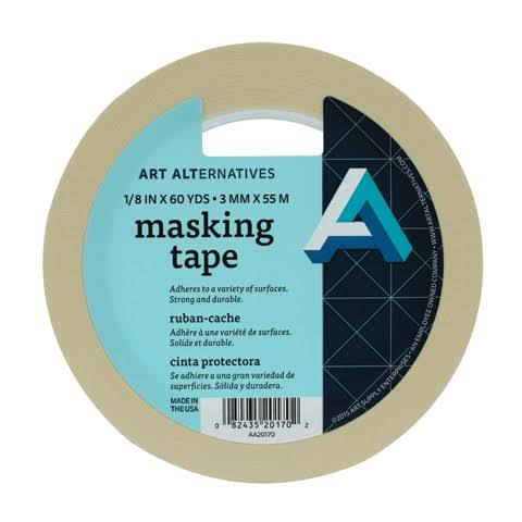 Art Alternatives - Masking Tape - 2""