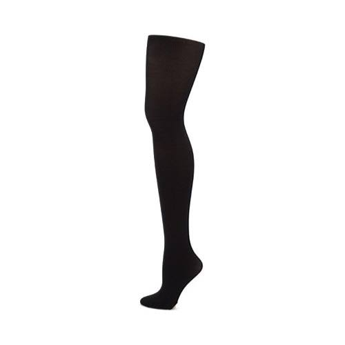 Capezio Women's Ultra Soft Body Tights - Black, Large/XLarge