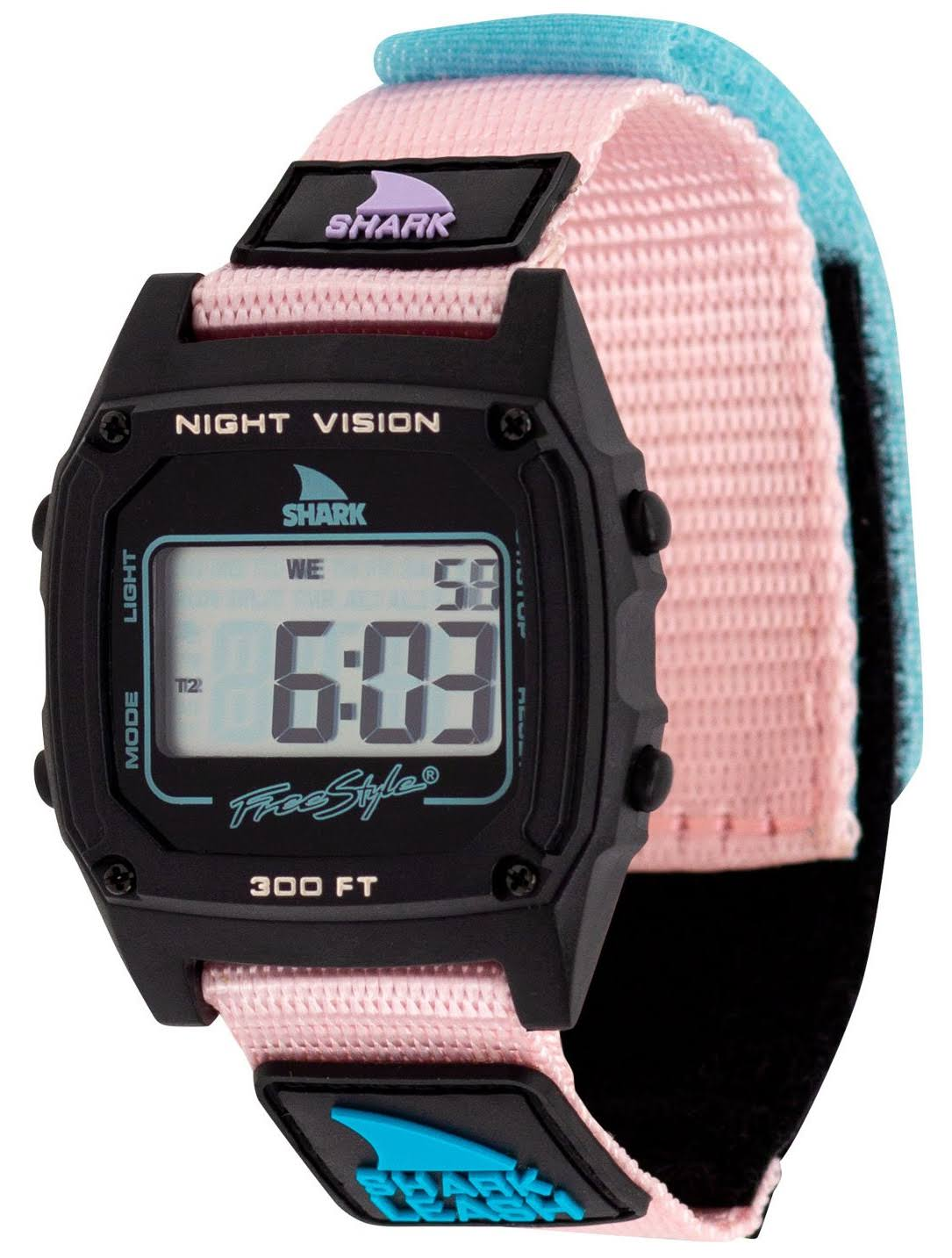 Freestyle Shark Classic Cotton Candy Leash Watch