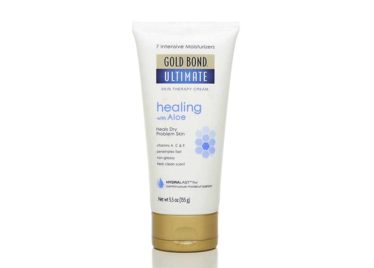 Gold Bond Ultimate Skin Therapy Cream - 5.5oz