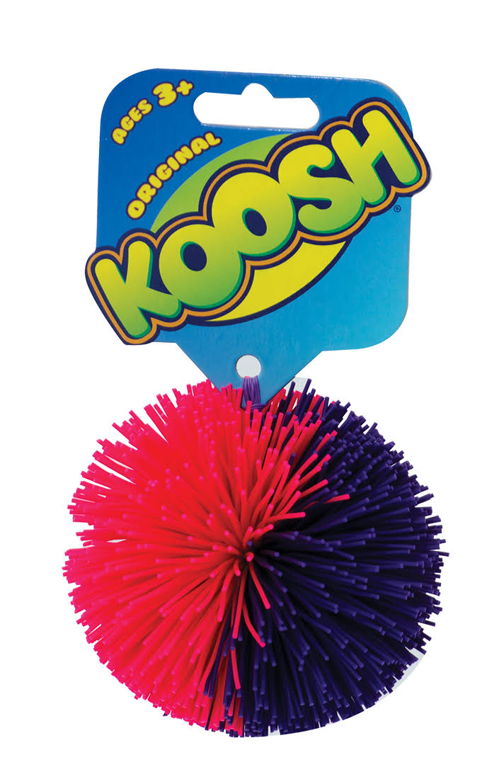 Koosh Ball Toy - Colors May Vary