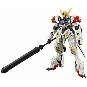 Bandai Hg Gundam Barbatos Lupus 1/144 Model Kit