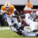Florida Gators football, Tennessee Volunteers football, Southeastern Conference, Florida–Tennessee football rivalry, NCAA Division I Football Bowl Subdivision