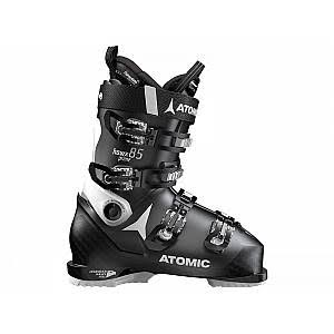 Atomic Women's Hawx Prime 85 W Ski Boots - Black and White, Size 26.5