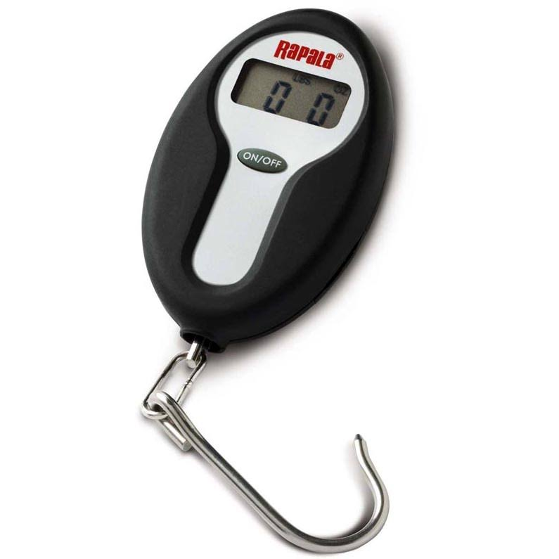 Rapala Mini Digital 25-Pound Scale