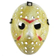 Halloween H20 Mask For Sale by Amazon Com Renineic Friday The 13th Jason Voorhees Hocke Michael