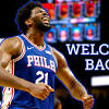 It's not just that they're 3-0, it's the way the Sixers have done it