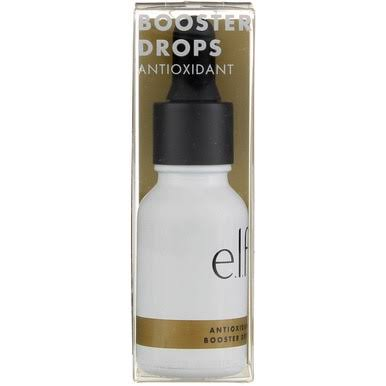E. l. f. Cosmetics Antioxidant Booster Drops - 0.51oz