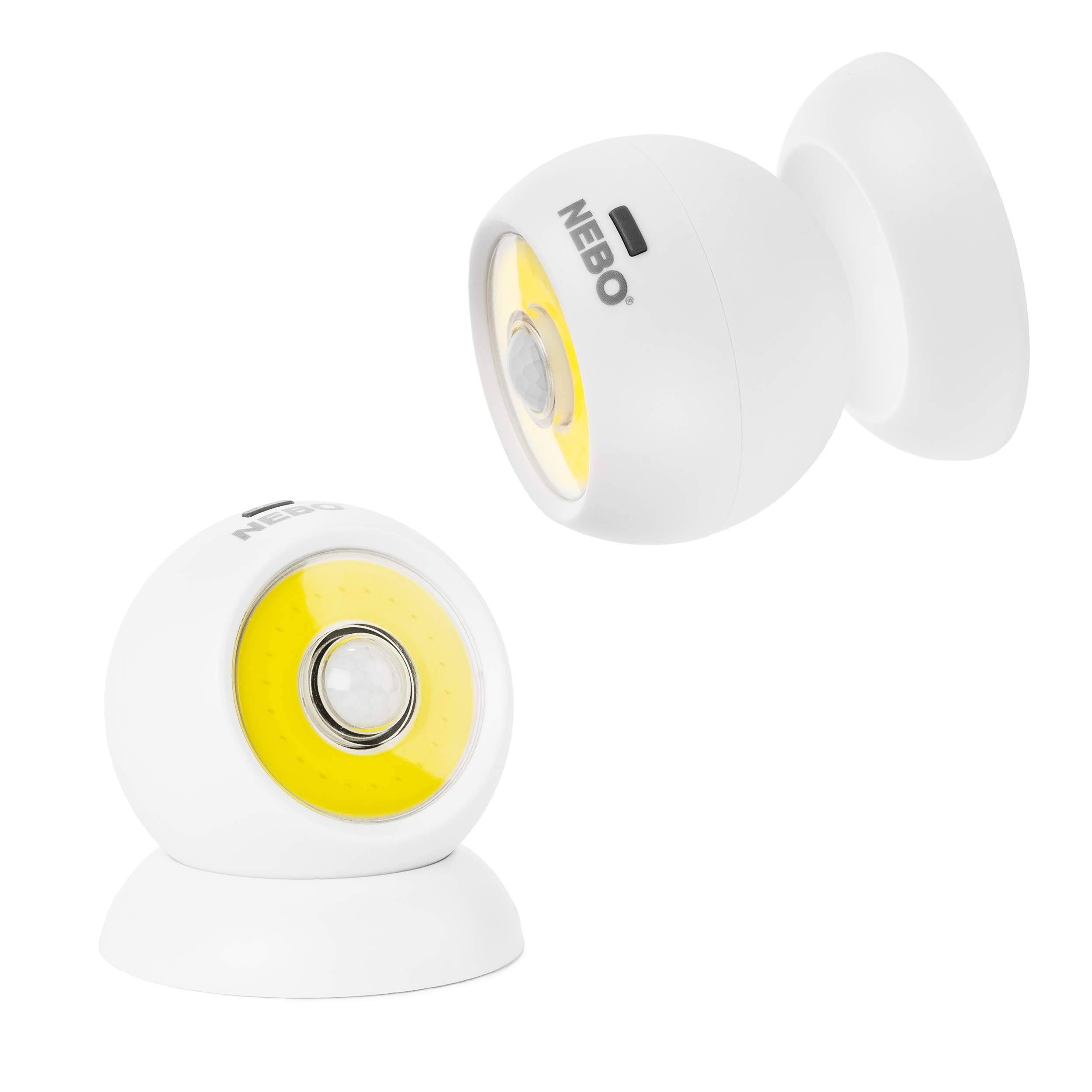 Nebo Eye Smart Sensor Light