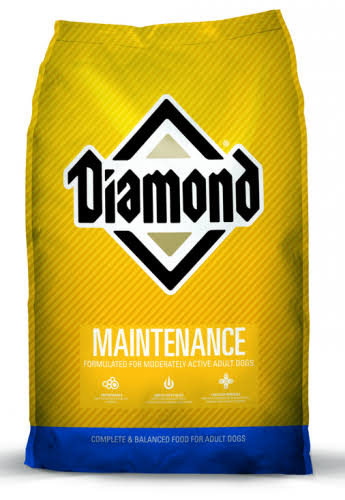 Diamond Pet Foods Maintenance Adult Dry Dog Food - Chicken, 40lb