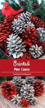 Pine Cone Christmas Trees For Sale by Diy Painted Pine Cones Two Sisters Crafting