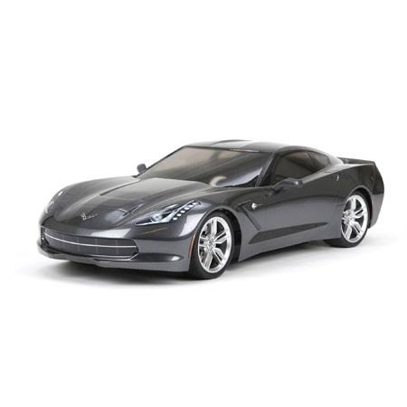 Chevrolet Corvette Stingray Model Car