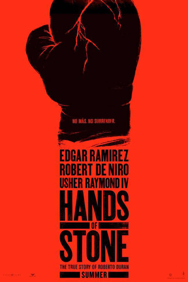 Hands of Stone-Hands of Stone