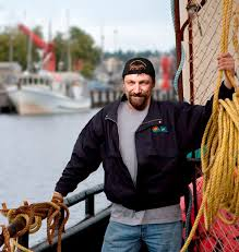 Deadliest Catch Boat Sinks Crew by Captain Johnathan Hillstrand Crab Love The Men Of Deadliest