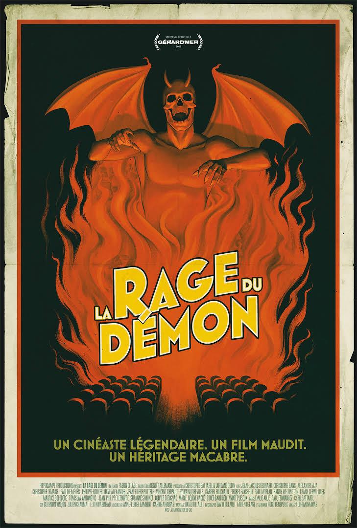 """Résultat de recherche d'images pour """"la rage du démon"""""""""""
