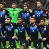 サッカー日本代表, サッカーオーストラリア代表, 柴崎 岳, 香川 真司, 本田 圭佑, 杉本健勇, アジアサッカー連盟, FIFAワールドカップ・予選