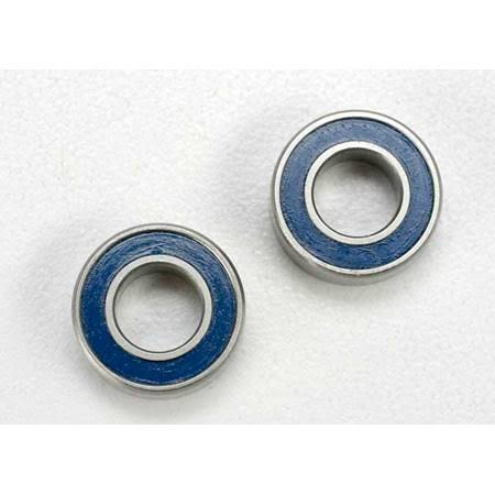 Traxxas Revo T-Maxx Axle Carrier Ball Bearings - 6 x 12 x 4mm, 2pc