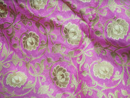 banarasi fabric silk cotton wedding dress fabric dress material