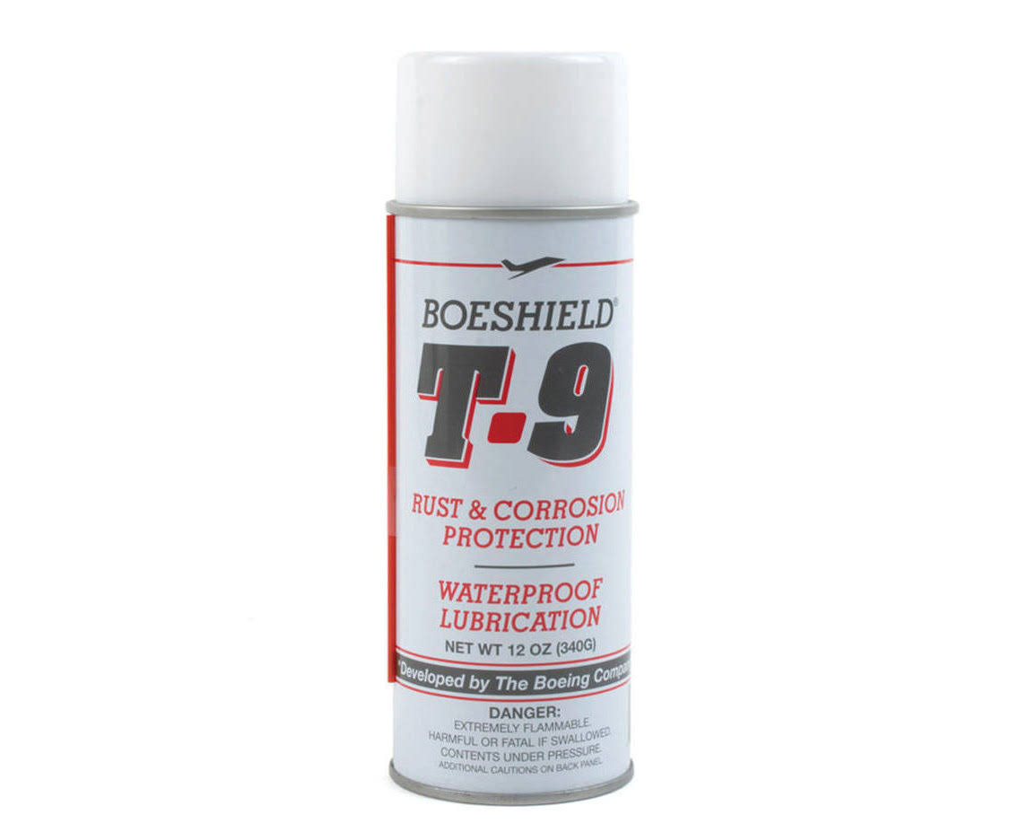 Boeshield T-9 Waterproof Lubrication - 340g
