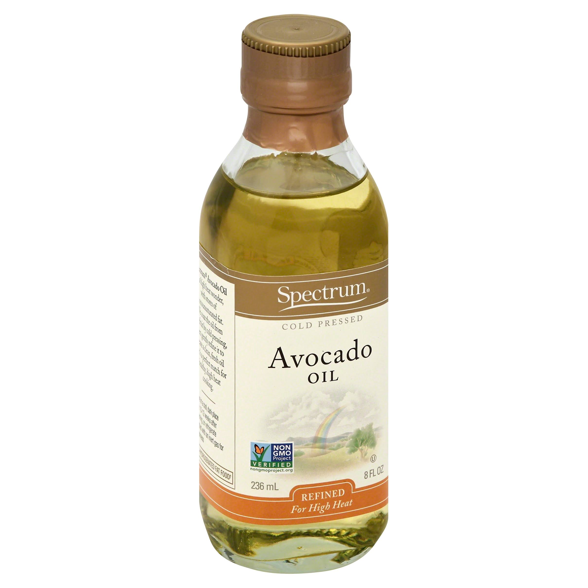 Spectrum Naturals Oil - Avocado