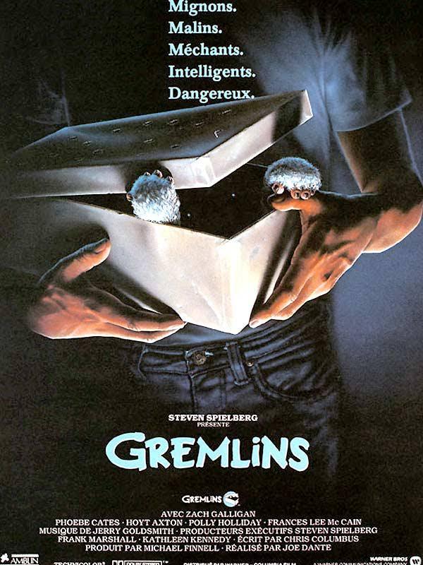 """Résultat de recherche d'images pour """"gremlins"""""""