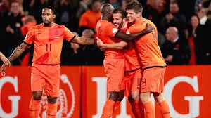 فيديو هولندا تهزم اندورا بثلاثية بالتصفيات الأوروبية لكأس
