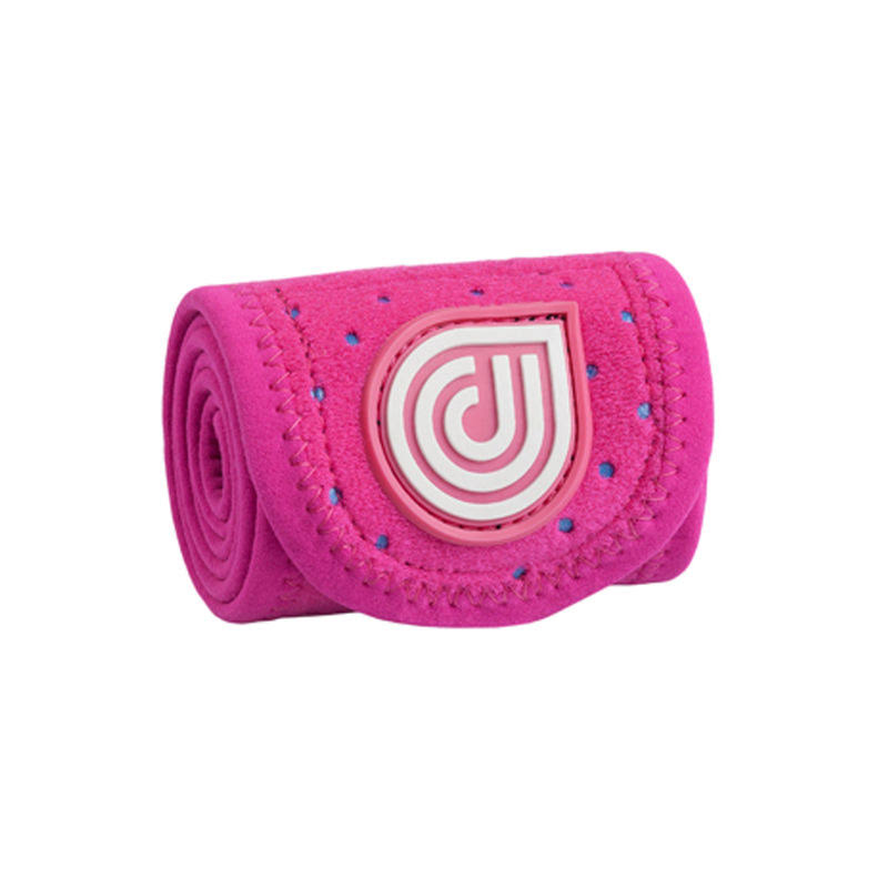 Dr Cool Ice Therapy Wrap, Pink, Small