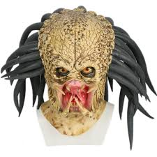 New Slipknot Halloween Masks by Horrible Replica Predator Mask For Halloween Cosplay U2013 Xcoser Costume