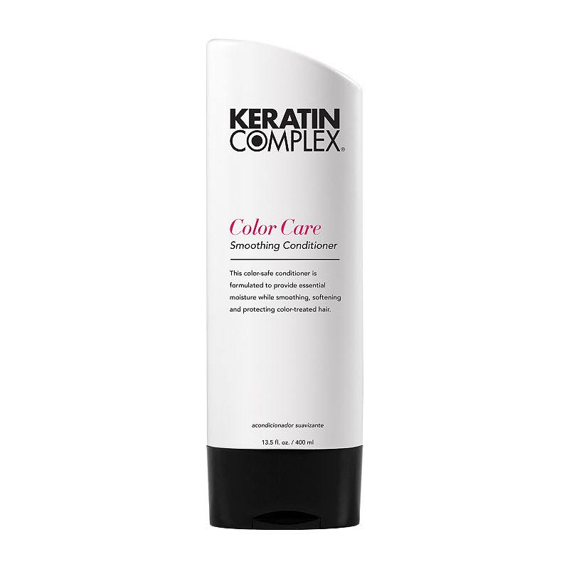 Keratin Complex Colour Care Smoothing Conditioner - 400ml