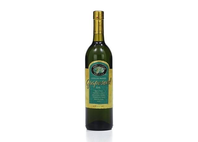 Napa Valley Naturals Grapeseed Oil - 25.4oz, Pack of 12