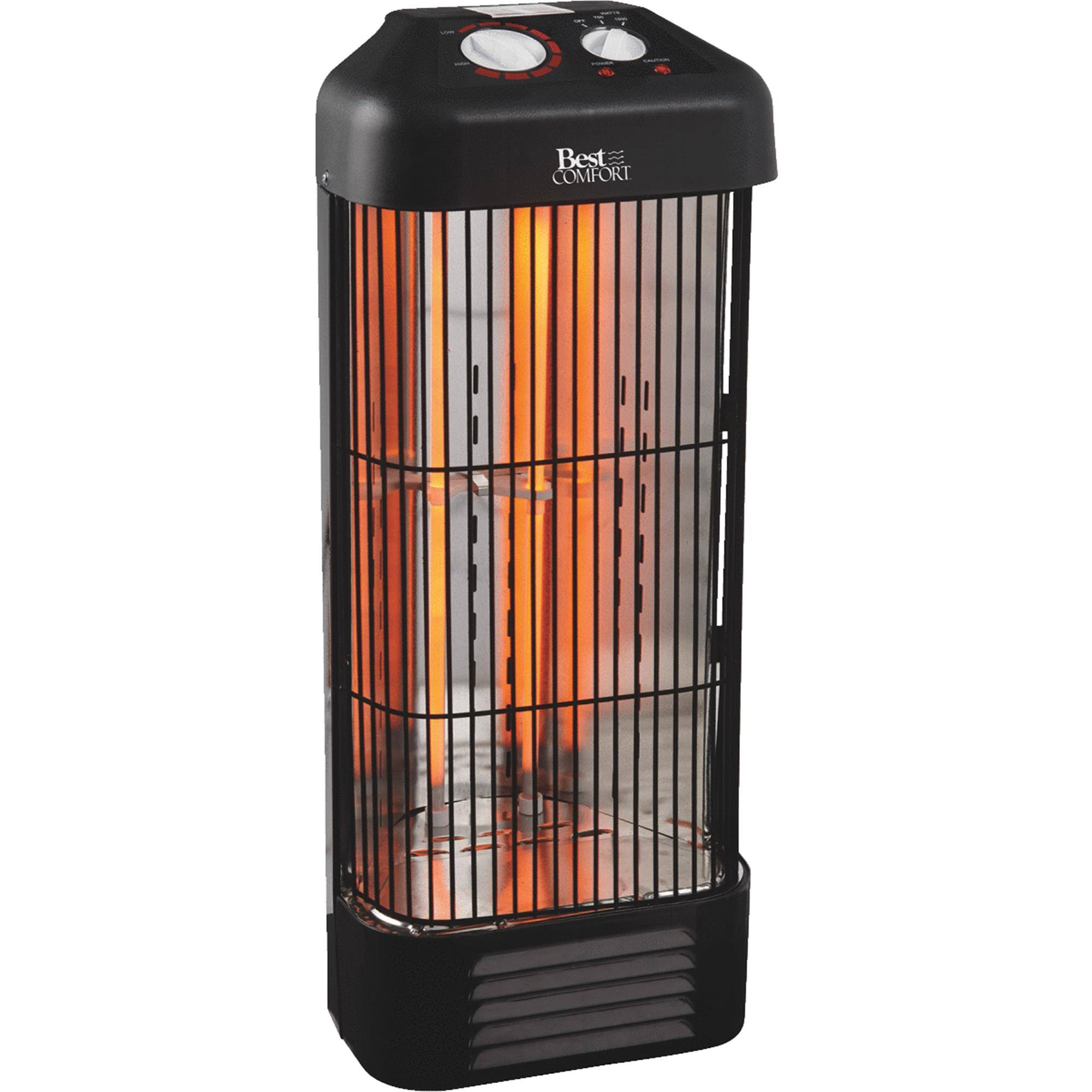 Sim Supply, Inc. Quartz Radiant Heater