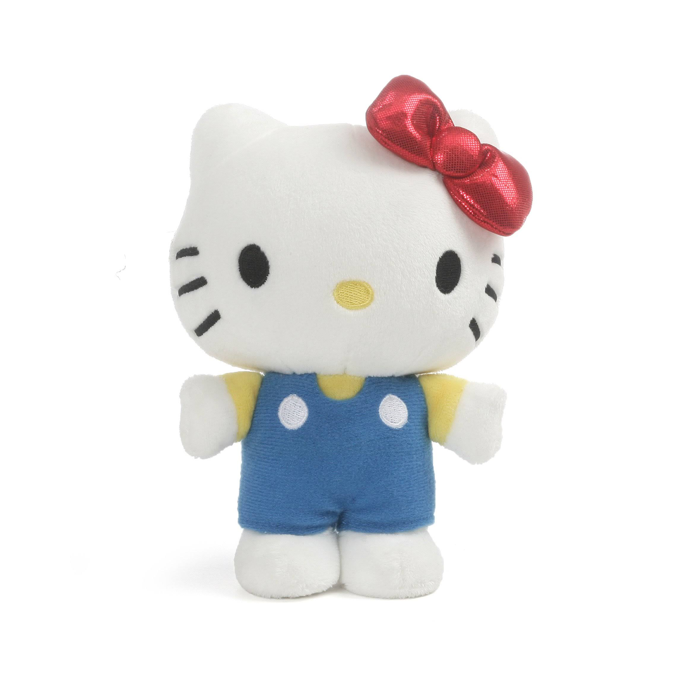 Hello Kitty Classic, 6 in
