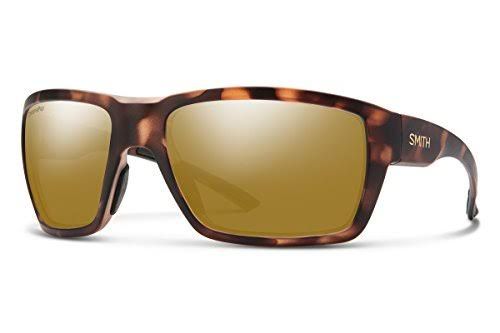 Smith SMT Highwater Sunglasses - Matte Havana
