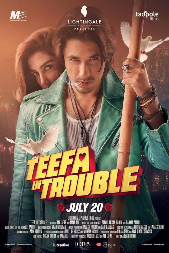 Teefa in Trouble 2018 Download HDCam 480p