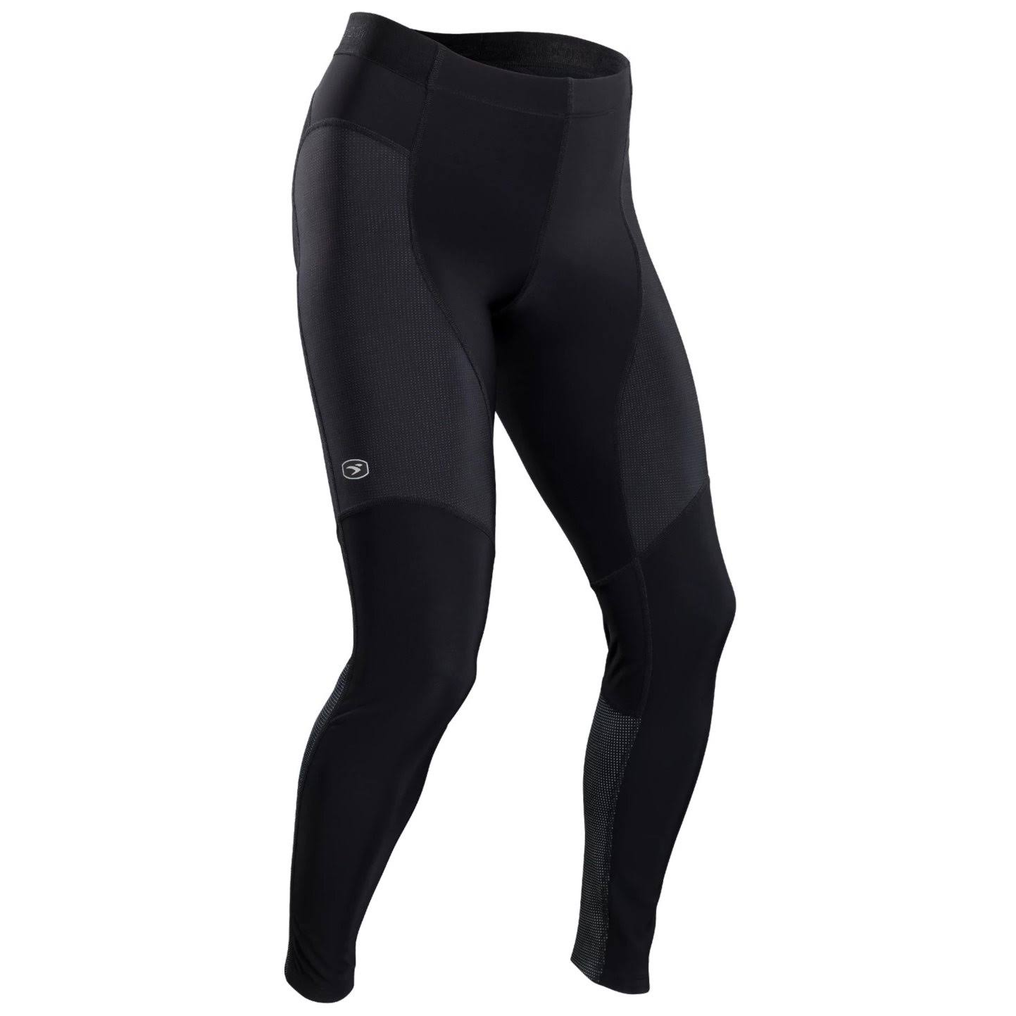 Sugoi Evolution MidZero Tight - Women's Black, XL