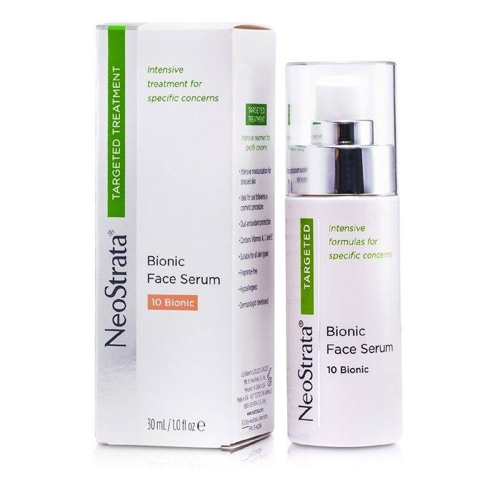NeoStrata Bionic Face Serum Intensive Treatment