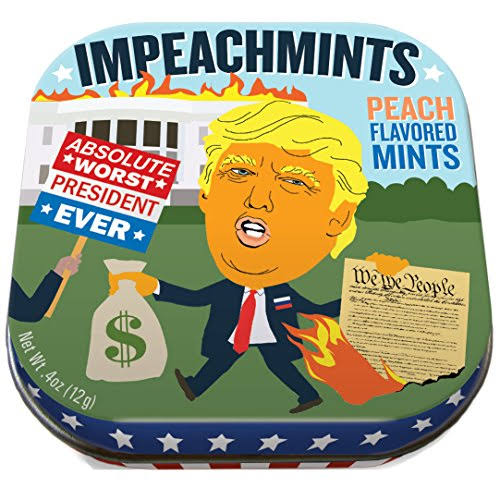 Trump Impeachmints Mints