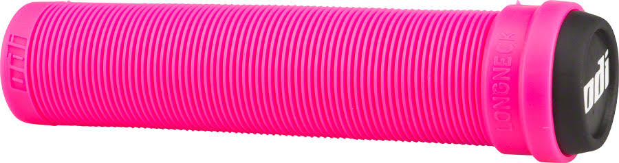 Odi MX Longneck SL No Flange Grip - Pink, 143mm